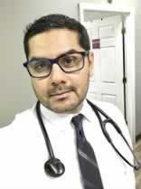 Dr. Adeel A. Bodla, Family Practice in Madison, Alababma