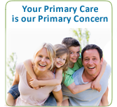Primary Care Physician offering medical care for the entire family in Madison, Alabama